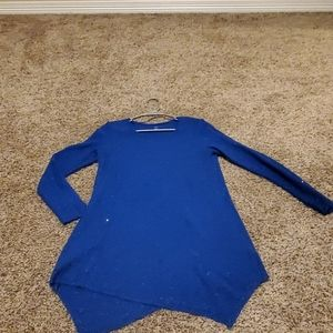 Sparkly sweater size small